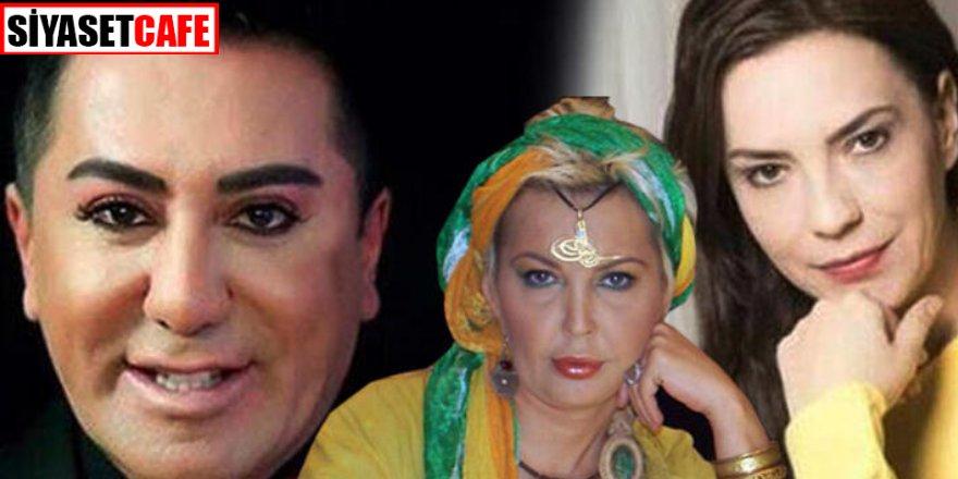 Seyhan Soylu (Sisi) hakkında yakalama kararı çıkartıldı