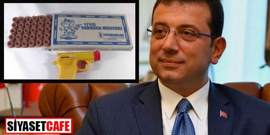 """Twitter alemi """"İmamoğlu'na suikast"""" haberini böyle gördü"""
