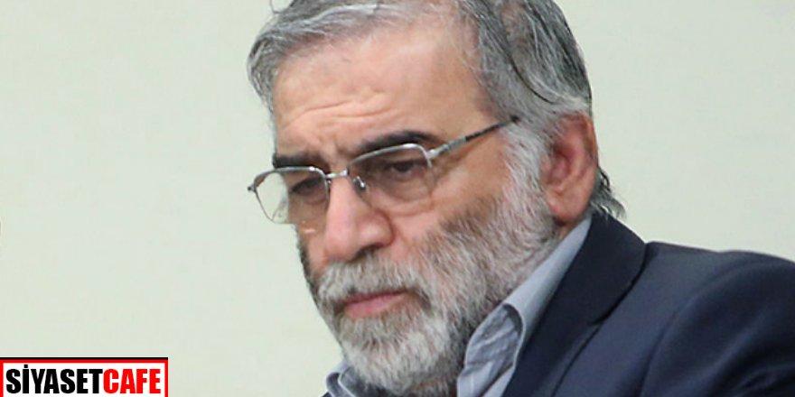 İran hükümetinden açıklama: Fahrizade suikastının failleri tespit edildi