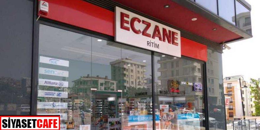 İstanbul'daki eczanelerle ilgili yeni karar: Üç kat artırılacak