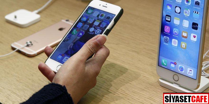 Apple'a kötü haber! Eski iPhone'lar davalık oldu