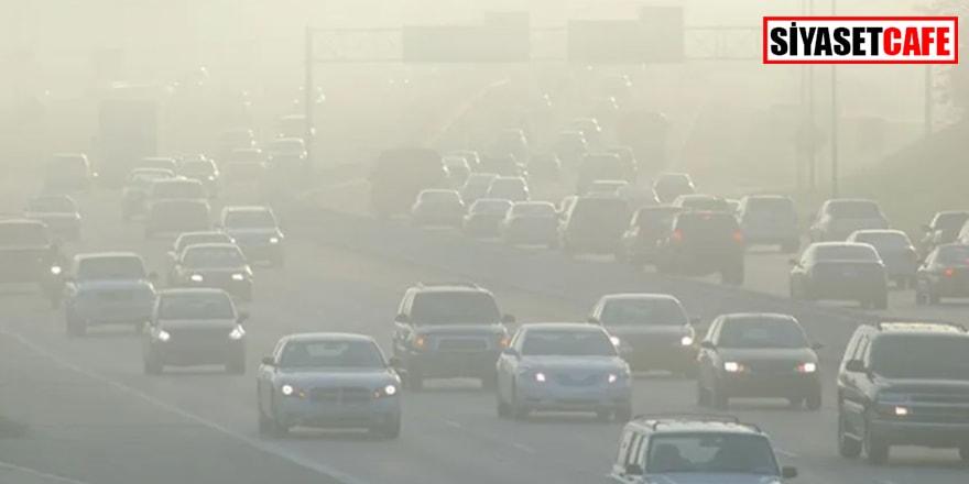 Sıfır sera gazı hamlesi! Benzinli araç satışı yasaklanacak