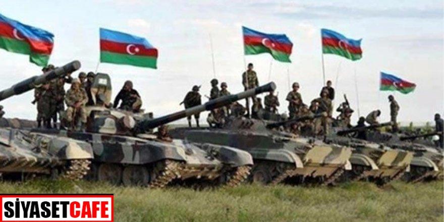 Bakan Akar'dan Azerbaycan ordusu için açıklama: Karabağ yerli ve milli silahlarımızın katkısıyla kurtarılmıştır