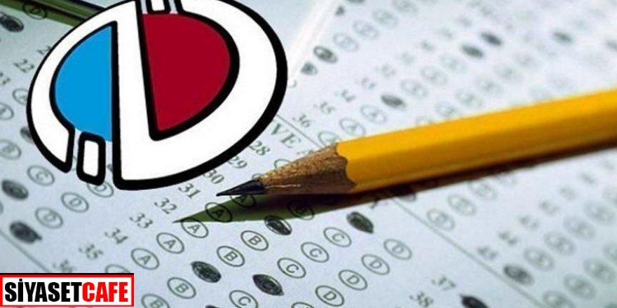 Açık öğretim sınavları ne zaman? Sınavlar online mı olacak?