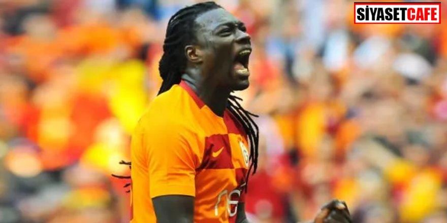 Gomis'ten Trabzonspor iddialarına 'Aslan' gibi cevap