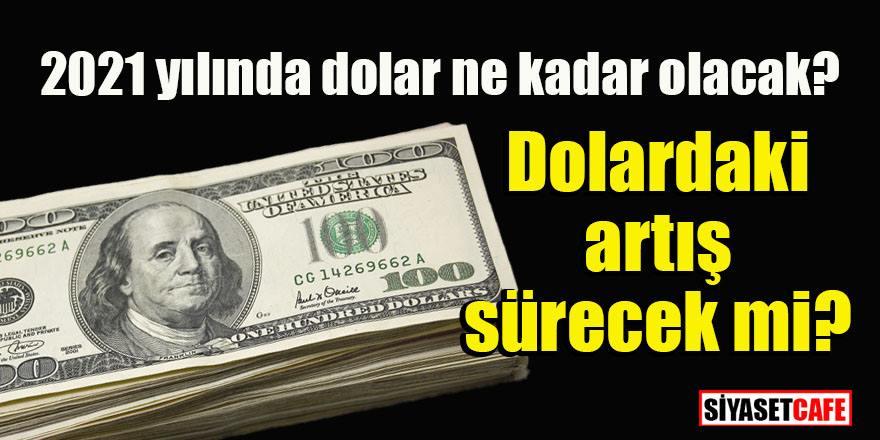 Capital Economics'ten yıl sonu dolar tahmini