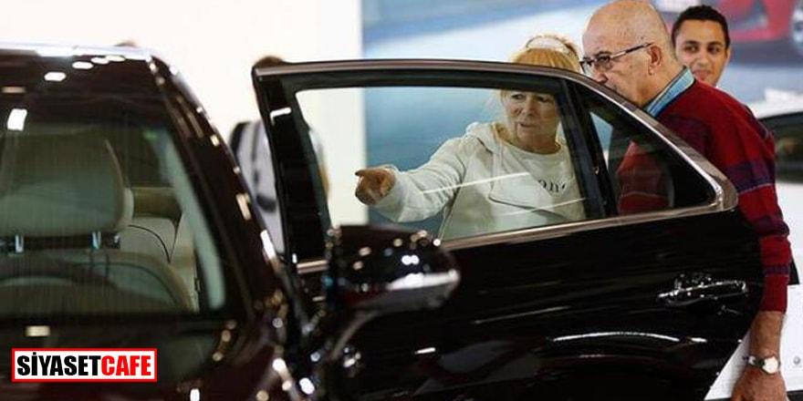 Sıfır otomobiller için faizsiz kampanya geliyor