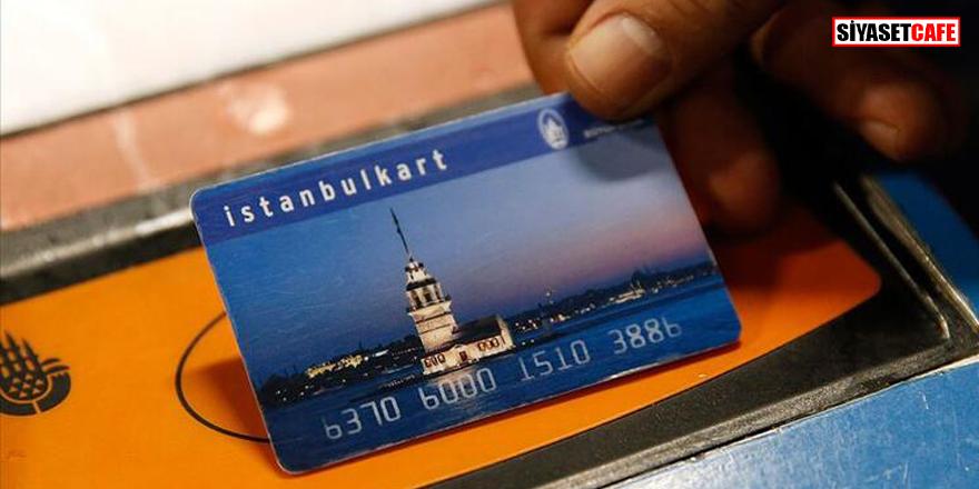 İBB'den HES kodu kararı! 15 Ocak'tan itibaren İstanbulkart'lar kullanılamayacak