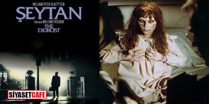 """Sinema tarihinin en korkunç filmi """"Şeytan (The Exorcist) geri dönüyor"""