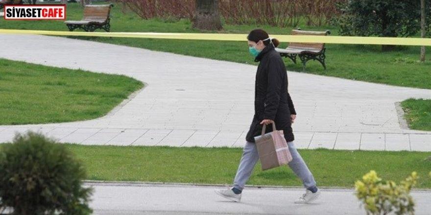 Mutasyonlu virüs nedeniyle bir kişi karantinaya alındı