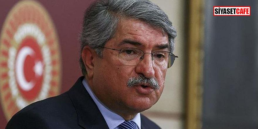 CHP'li eski vekil Fikri Sağlar hakkında soruşturma başlatıldı