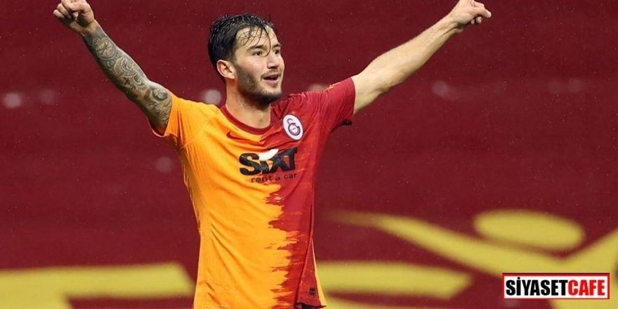 Galatasaray'a şok: Hem para hem men cezası