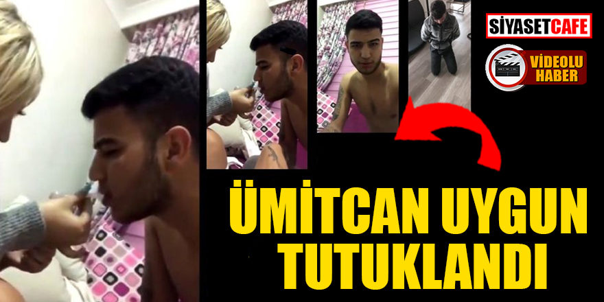 Son Dakika! Ümitcan Uygun tutuklandı