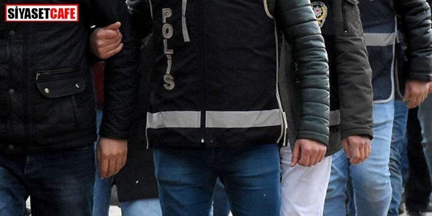 İstanbul merkezli 8 ilde FETÖ operasyonu: Çok sayıda gözaltı