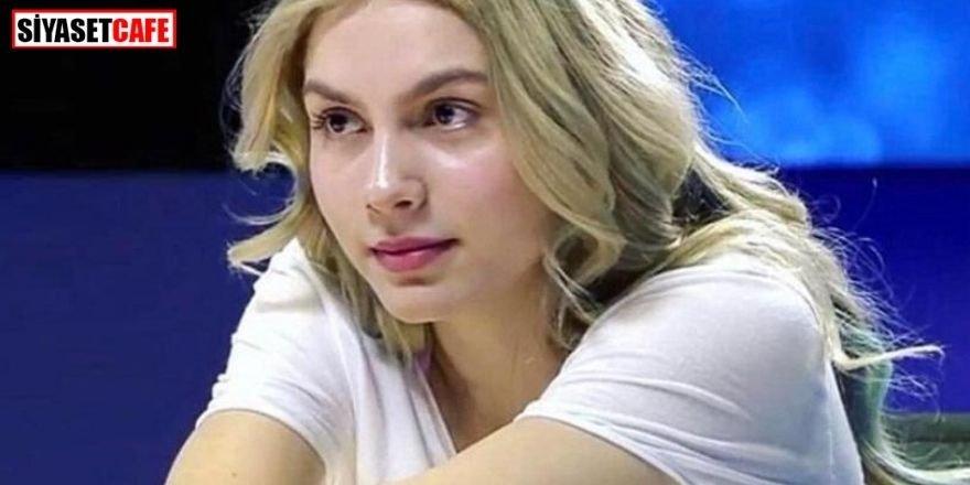 İbrahim Tatlıses'in şarkısını yorumlayan Aleyna Tilki gündeme oturdu