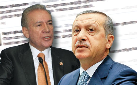 Ölümünden AKP'liler medet umuyor