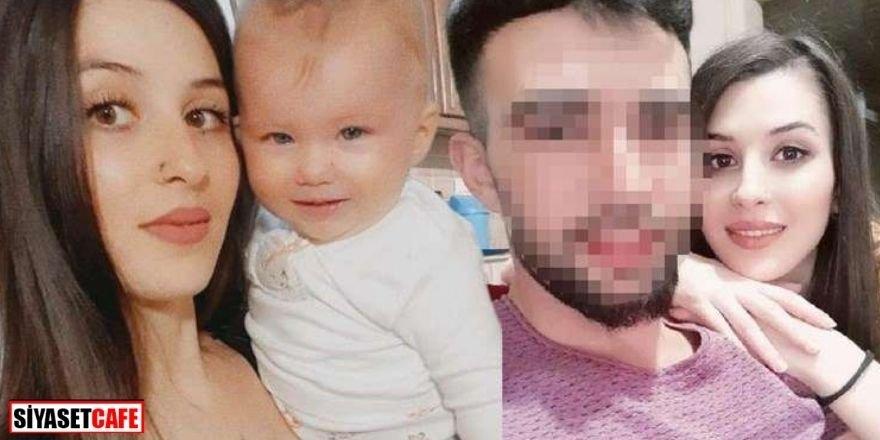 Konya'da feci olay: Eşinin ve kızının üzerine kaynar su döktü