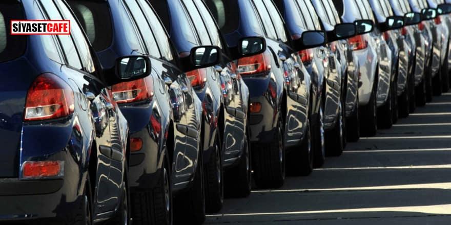 2020'de otomotiv üretimi yüzde 11 azaldı