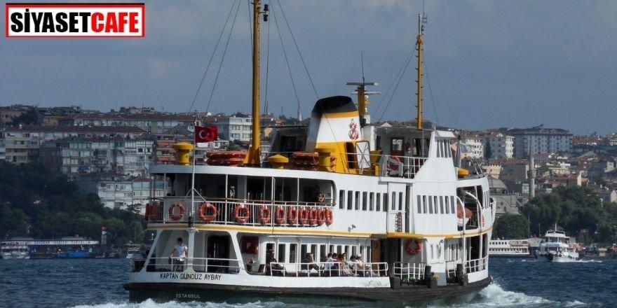Vapurda olay: Suya atlayan Türk yolcuyu ABD vatandaşı kurtardı
