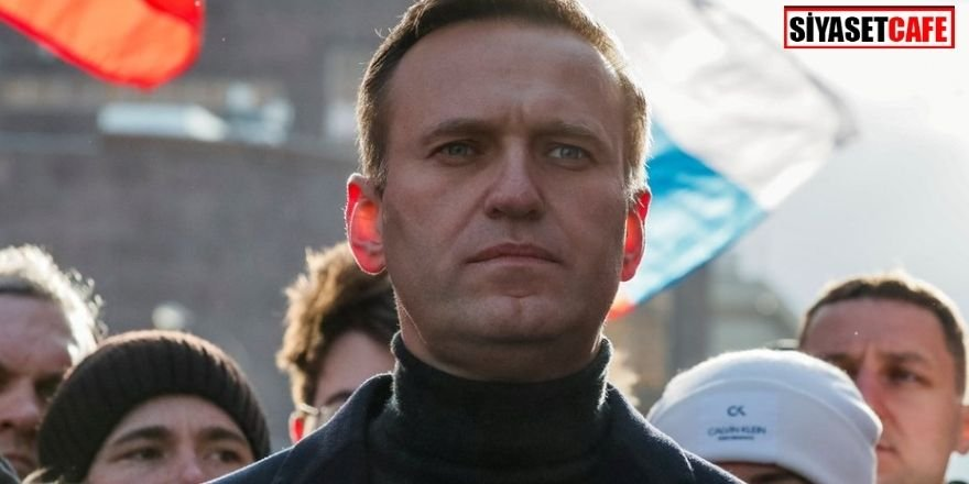 Uluslararası ajanslar duyurdu: Rus muhalif lidere flaş karar