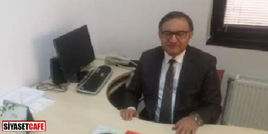 Bir profesör daha koronavirüs nedeniyle hayatını kaybetti