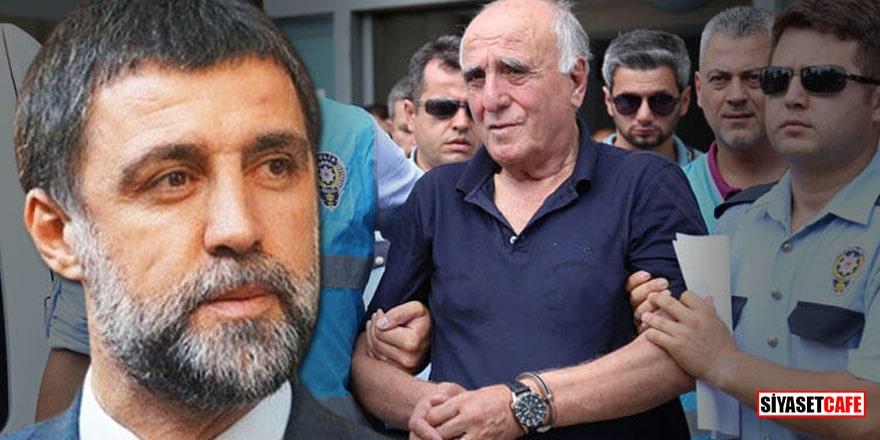 Hakan Şükür'ün babasına FETÖ'ye yardım suçundan hapis!