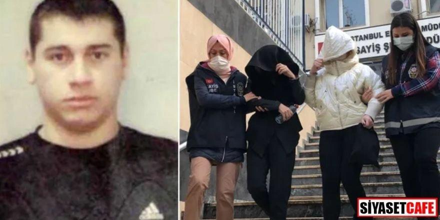 Azerbaycanlı mafya babasının mezarında çatışma