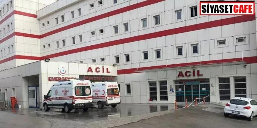 Kastamonu'da tuhaf olay: Öldü diye morga kaldırılan işçi canlandı