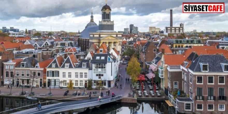 Hollanda ülkelere kapılarını kapatıyor