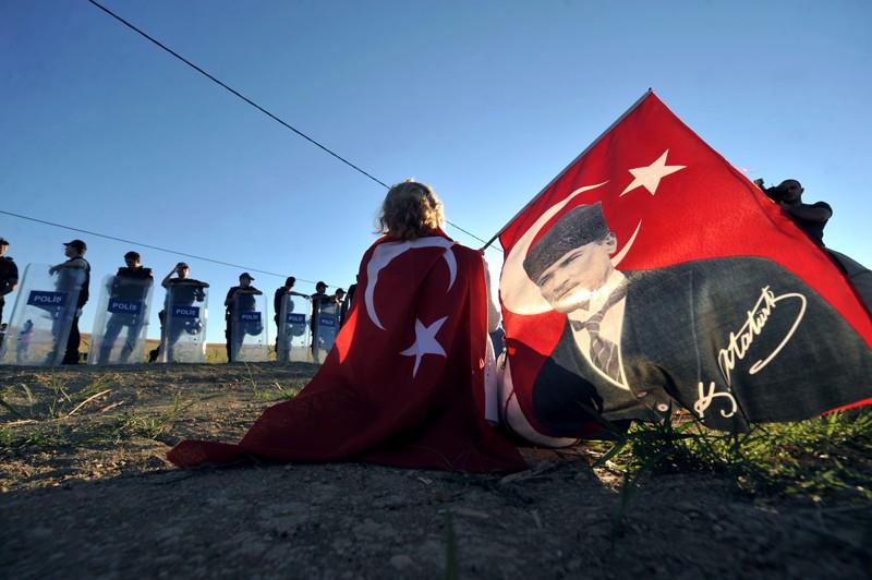 AKP'nin tehlikeli tercihi ve ulusalcılar.