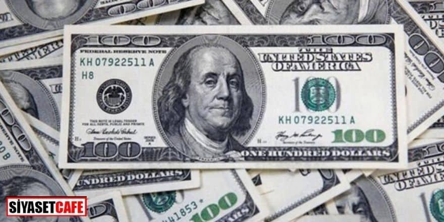Vatandaş artık dolar bozduruyor