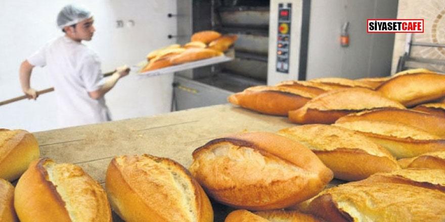 Seyyar araçlarda ekmek satışı yasaklandı