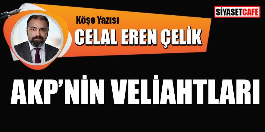 Celal Eren ÇELİK yazdı: AKP'nin veliahtları