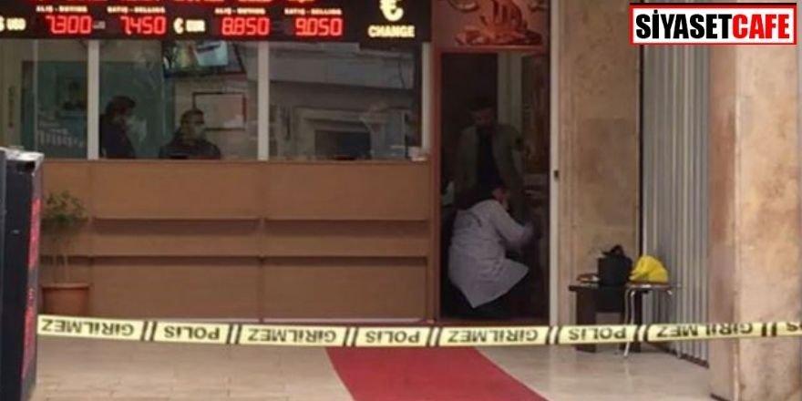 İstanbul'da hareketli dakikalar: Kurşun isabet etti