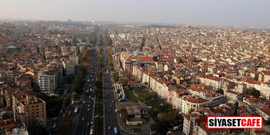 İstanbul'un Esenyurt ve Fatih ilçelerinde yabancıların 'ikamet izin başvuruları' sınırlandırıldı