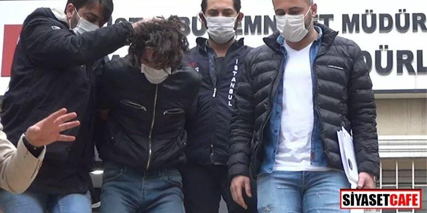 İstanbul'da Rus turistleri bıçaklayan kişi tutuklandı!