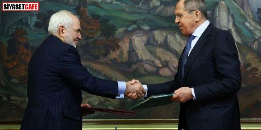 İran yaptırımları kaldırması için ABD'ye süre verdi