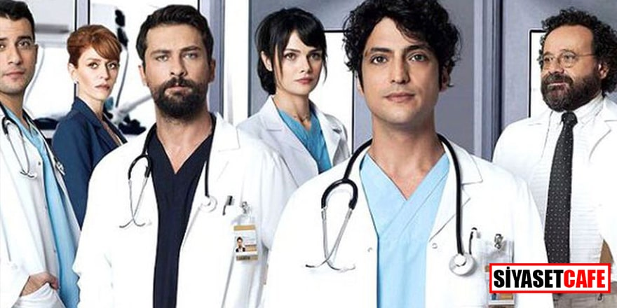 Mucize Doktor'da başrol diziden ayrılıyor!