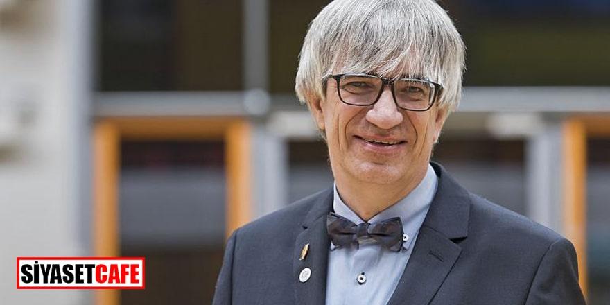 Türk Profesör Metin Tolan, Almanya'da Göttingen Üniversitesi Rektörü seçildi
