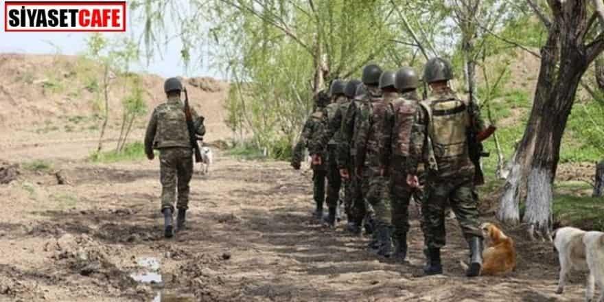 Azerbaycan ile Ermenistan arasında esir değişimi