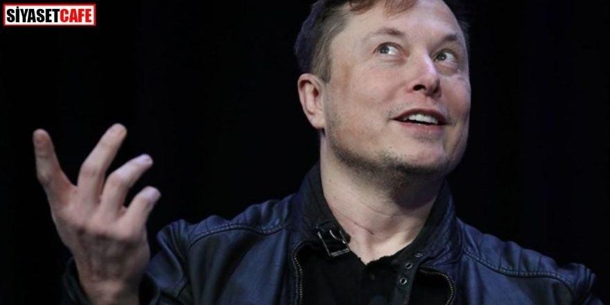 Elon Musk Twitter'ı terk etti