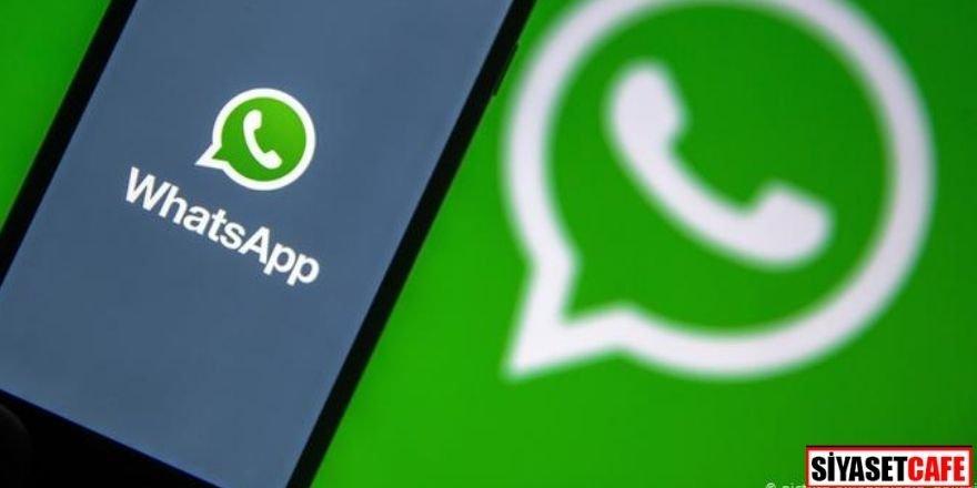 WhatsApp gönül alıyor: Yeni özelliğini duyurdu