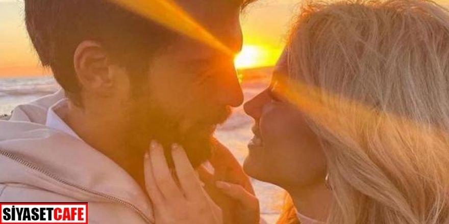Can Yaman İtalyan sevgilisine evlilik teklifi etti