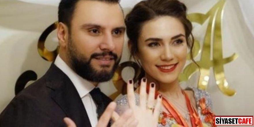Alişan'dan eşi Buse Varol'a yarım milyonluk hediye