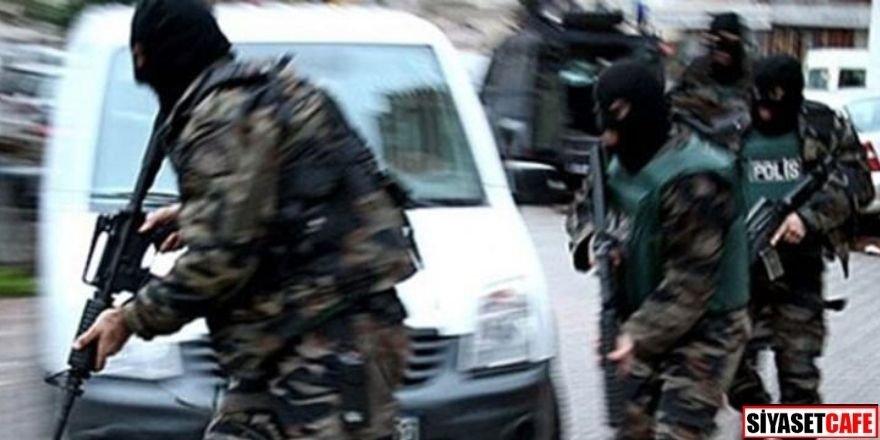 İstanbul'da PKK'ya operasyon: 11 tutuklama