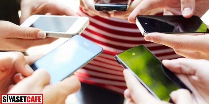 Yurt dışından getirilen telefonlarda önemli değişiklik