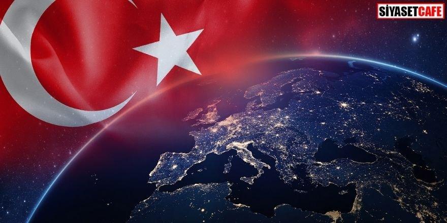 Türkiye Uzay Ajansı Başkanı: Uzay istasyonuna gidecek kişi bu sene belirlenecek