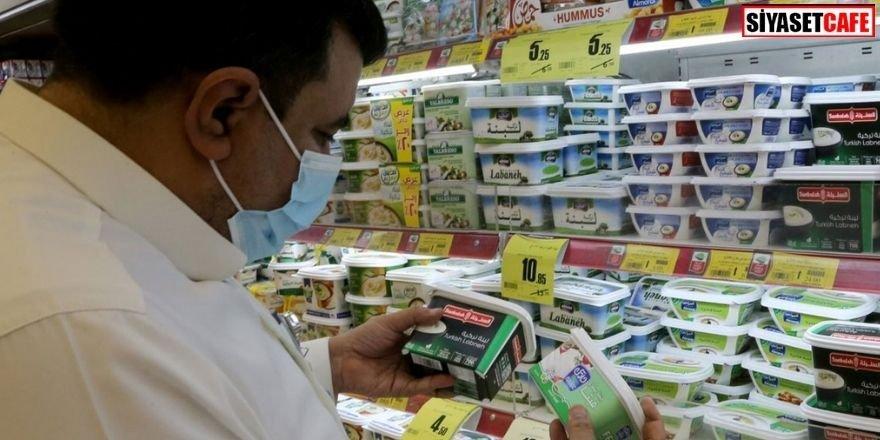 Türk ürünlerine talep azaldı mı?