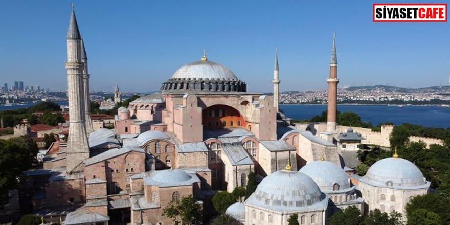Yunanistan'dan 'Ayasofya'ya yeniden müze olsun' çağrısı