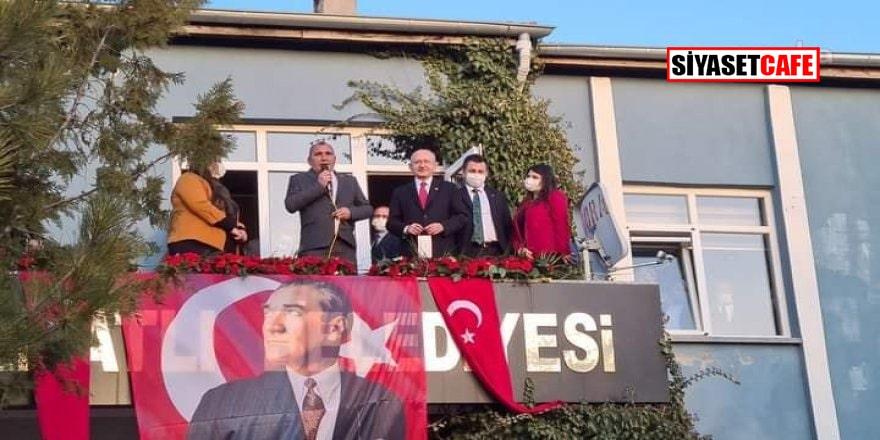 Kılıçdaroğlu: Umutsuzluğa kapılmayın